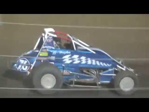 JJ Hughes @ Lawrenceburg Speedway 04-15-2017