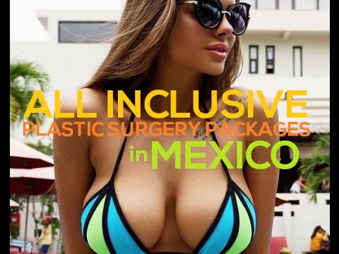 Top Plastic Surgeons Mexico