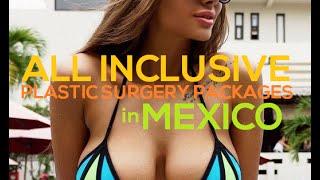 Top Plastic Surgeons Mexico