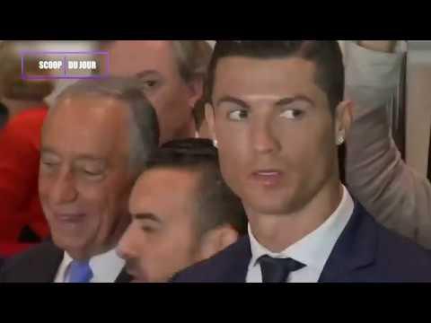 NTV Scoop : Faute de preuves, Cristiano Ronaldo ne sera pas poursuivi pour viol