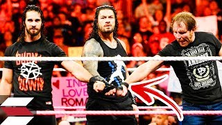 The Most Spine-Tingling Reunions in WWE History (The Shield, Hart Foundation, DX, Dudley Boyz)