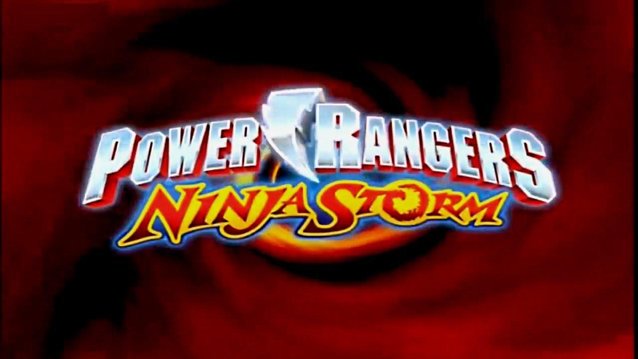 Power Rangers Ninja Storm Theme Song Hindi | Opening in Hindi HD | INDIA