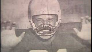 Tom Pratt - University of Miami Sports Hall of Fame