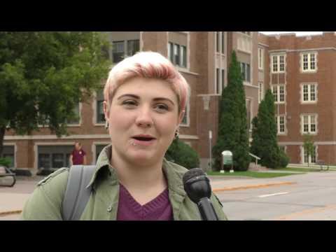 Where University of North Dakota Students Like to Study
