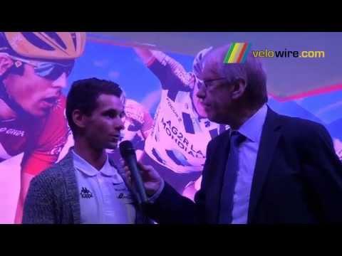 Armindo Fonseca (Bretagne-Séché Environnement), meilleur jeune