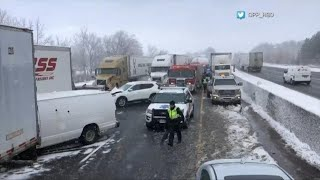 401-accident hashtag on Video686: 32 Videos