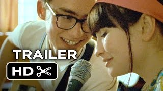 God Help The Girl Teaser TRAILER 1 (2014) - Emily Browning Movie HD
