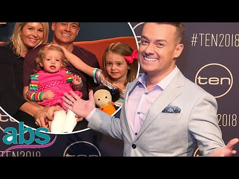 Grant Denyer and wife Chezzi to add another child to their brood  | ABS US  DAILY NEWS