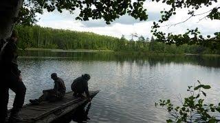 ПВД по Голубым озерам - часть 2(ПВД (Поход Выходного Дня или Дней) прошел в районе Голубых озер - это северо-запад Беларуси. На место приехал..., 2014-06-17T05:04:13.000Z)