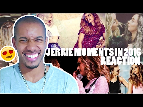 JERRIE MOMENTS IN 2016 REACTION