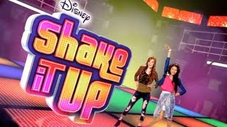 Shake It Up! Behind the Scenes with Nappytabs +1
