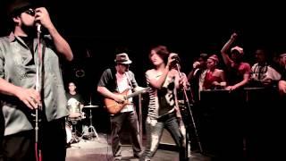 Malverde Blues Experience - La Mala Vida