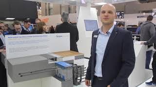 Top-Thema BAU 2019: Neuer Isokorb® für Höhenversatz