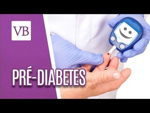 Responde, Doutor! | Pré-diabetes - Você Bonita (10/09/18)
