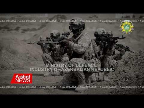 Azerbaijan Military Power  ADEX 2016