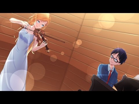 1-Hour Anime Music Mix - Relaxing Beautiful Anime Piano Soundtracks Vol. 2