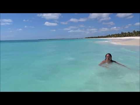 Barbuda, 2016