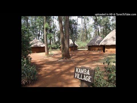 Kenya Kamba Benga Zilipendwa 1980's Mix - Music of Kenya - Musique Africaine - World Music