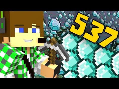 Minecraft ITA - #537 - LA CANZONE DEI DIAMANTI
