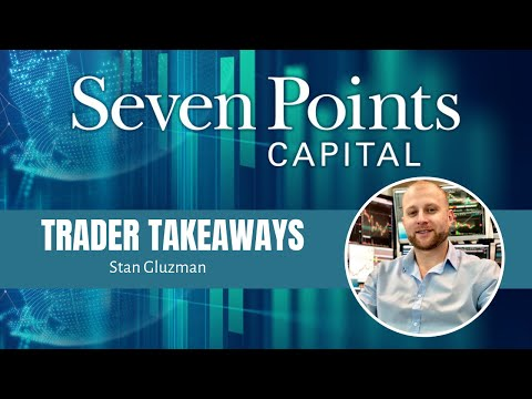 Seven Points Capital - Trader Takeaways 11.29.18