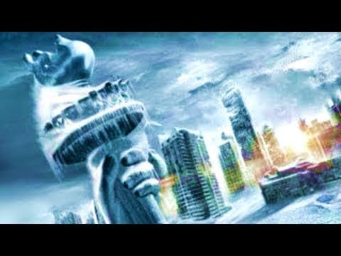Kalde syntese Cold Fusion fiksjon, HD fighter