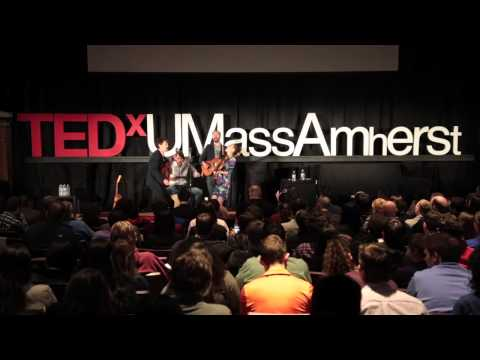 David Wax Museum at TEDxUMassAmherst - YouTube