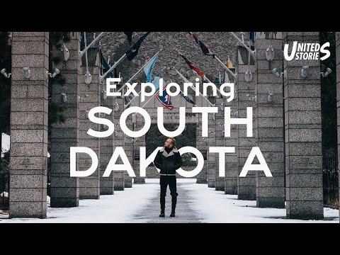 Exploring South Dakota