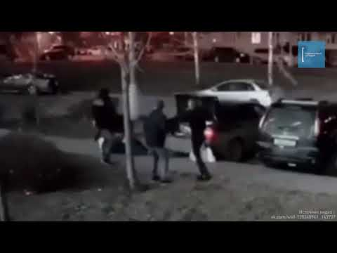 На бывшего бойца ММА напали трое неизвестных в Москве