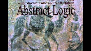 Jonas Hellborg with Shawn Lane and Kofi Baker - Abstract Logic ( Full Album )