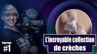 "Et toi tu ""crèche"" ? Reportage#1"