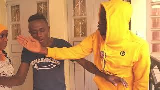 Usijaribu Somali lady ATAKUUA wewe!! Ajaabu Wachana kabisa