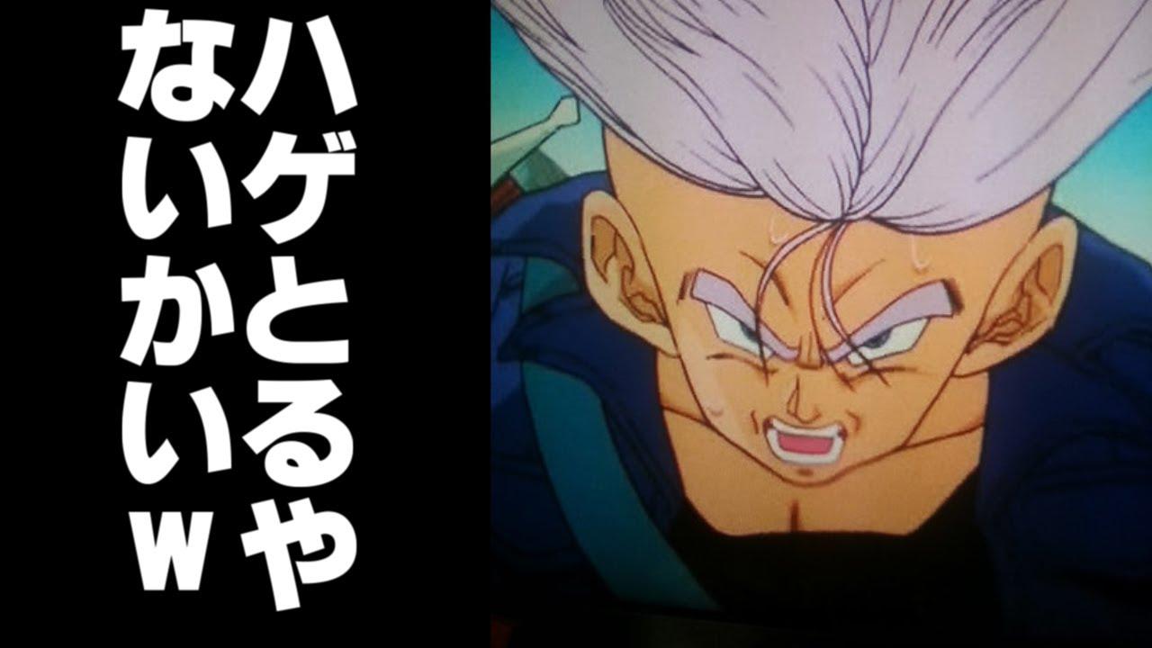 ゆっくりと見るアニメの作画崩壊