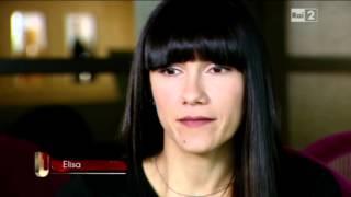 """Interventi di Elisa nella puntata di """"UNICI"""" dedicata a Caterina Caselli"""