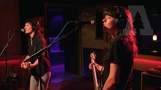 Jen Cloher - Fear Is Like a Forest | Audiotree Live