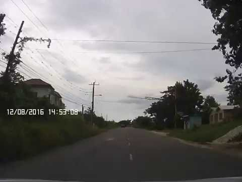 Darling Street, Westmoreland, Jamaica