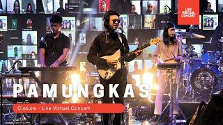 Download Pamungkas - Closure - (Live Virtual Concert)