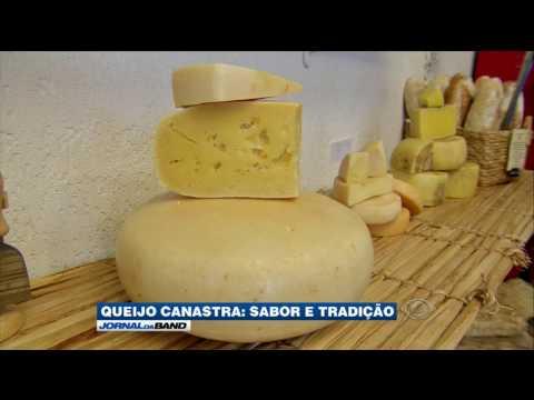 Conheça tudo sobre a produção do queijo canastra