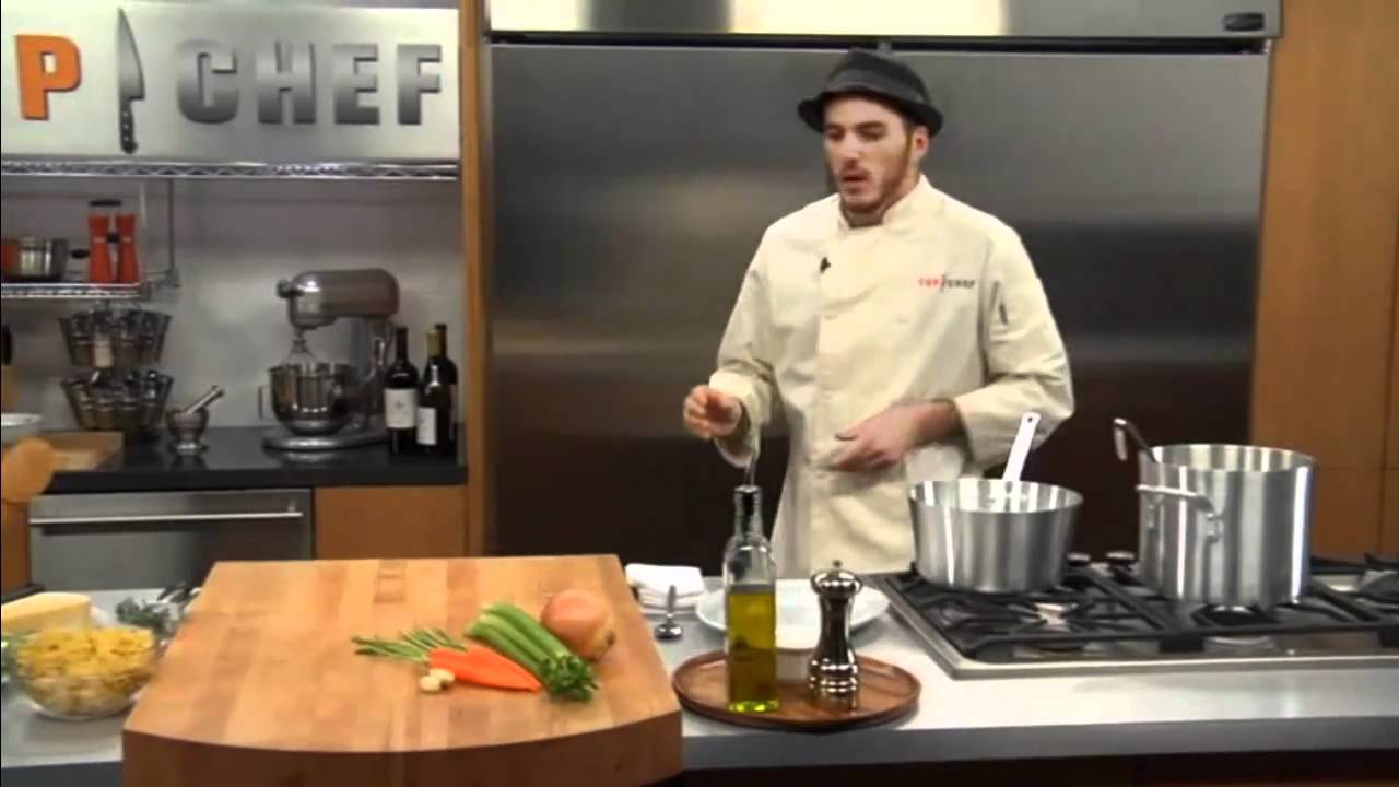 how to cook noodle soup