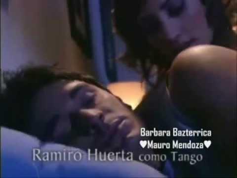 ♥Historia de Amor de Mauro Mendoza y Barbara Bazterrica ♥ (PARTE 12) (Leer Descripcion)