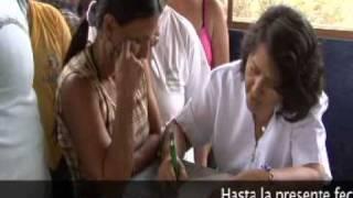 Fundación Cruzada Nueva Humanidad - Brigada Médica - 13-10-11