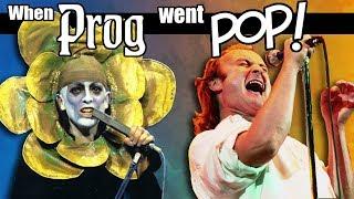 When Prog Went Pop: The Evolution of Prog Rock in the 1980's (Docu
