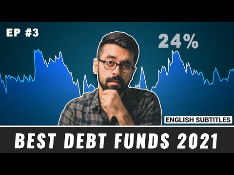 🟢How to pick BEST Debt Mutual Funds? | Pro INVESTOR SECRET ft. Himanshu Malhotra | #3/3