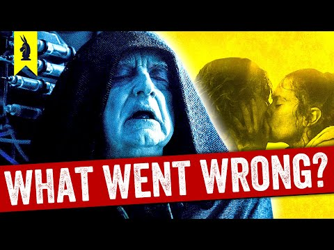 Star Wars: The Rise of Skywalker – What Went Wrong?
