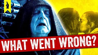 Star Wars: The Rise of Skywalker - What Went Wrong?
