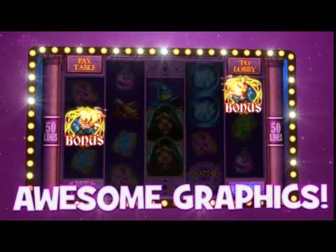 DoubleU Casino - FREE Slots (Mobile) - 동영상