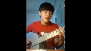 Guitar Tổng Hợp - Huy Hào Hoa(Guitar Cover)