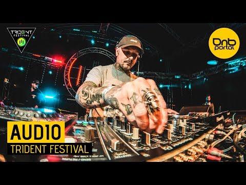 Audio - Trident Festival 2017 [DnBPortal.com]