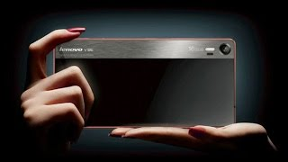 MWC 2015: Lenovo Vibe Shot, похожий на фотоаппарат