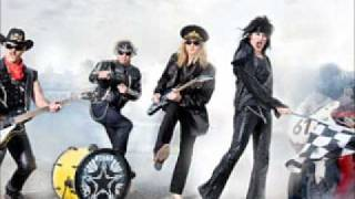 Watch Wig Wam A Rock n Roll Girl Like You video