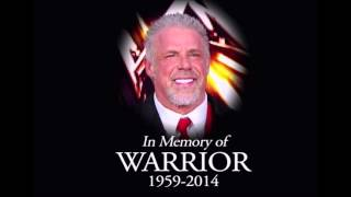 7Lions - One More Time (Tribute to Ultimate Warrior)